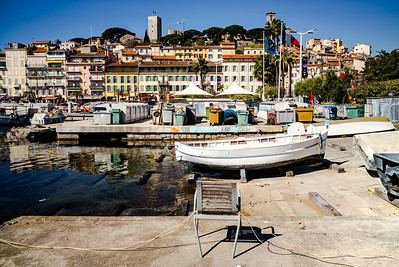 Cannes Cote d'Azur France