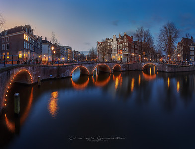Arches of Amsterdam