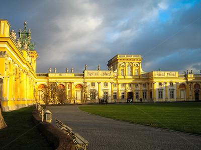 Golden Palace