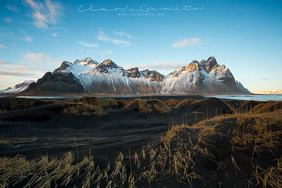 Wonderful Stokksnes