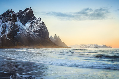 Back to Stokksnes