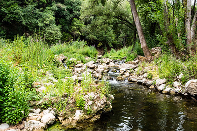 Rives de la Brague, Sophia Antipolis, France