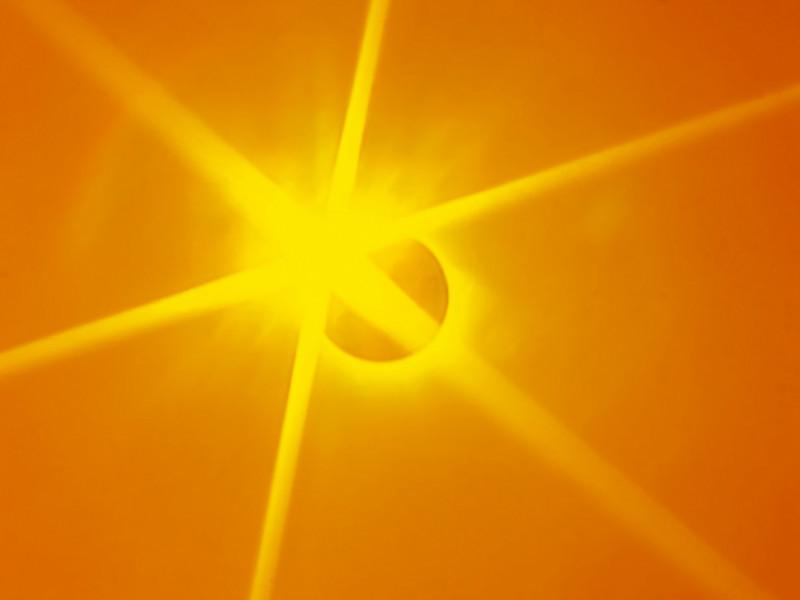 """<p><font size=""""4"""">La fin de la lumière</font></p> <p><font size=""""1"""">  The end of light</font></p>"""