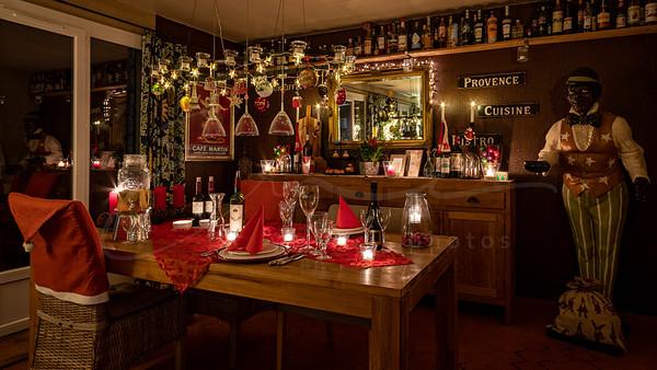 Joyeux Noël | Merry Christmas | Fröhliche Weihnachten