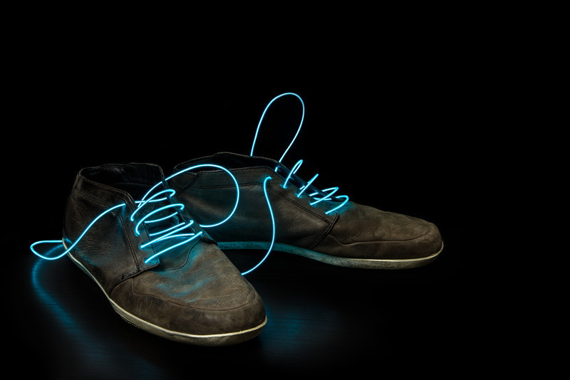 TRON Shoes