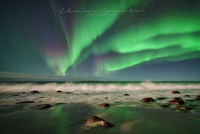 Arctic night 2