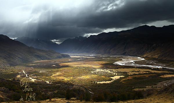 La Vallée des Lumières
