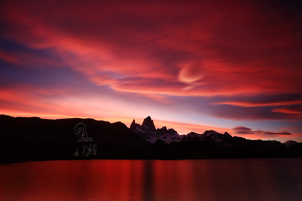 Fitz Roy, Mother Goddess of the Winds II