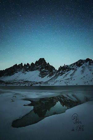 Sleeping Sun; Watching Stars...