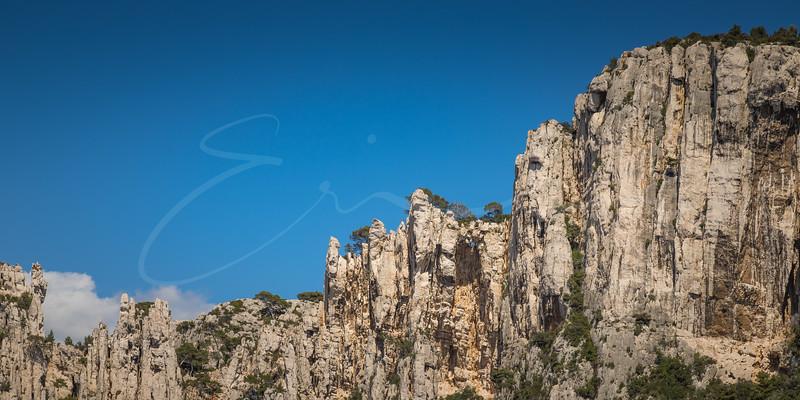 les Calanques de Marseille - excursion en bateau | boat trip