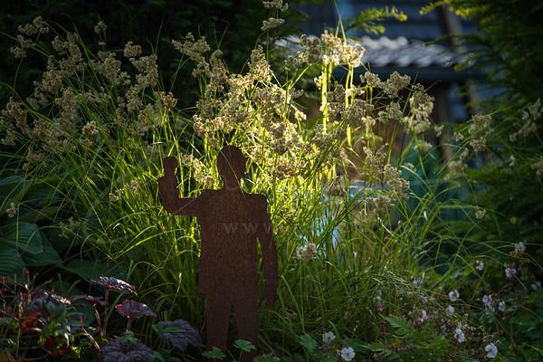Gartenträume | rêve de jardin | garden dreams