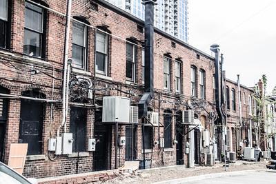 Backstreet in Charlotte