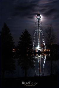 Cité de l'Énergie, Shawinigan