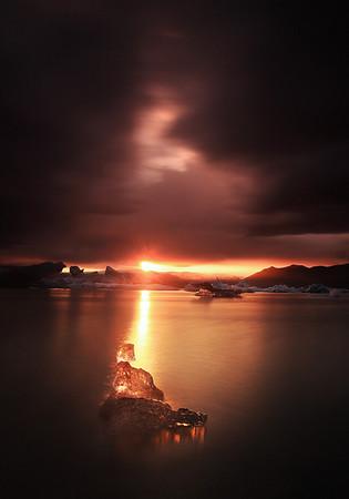 Reflet Céleste