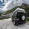 San Gotthard Pass - The Old Way, Switzerland été 2012