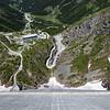 Grande Dixence - Lac des Dix, Switzerland - été 2012
