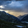 Grimsel Pass, Switzerland été 2012