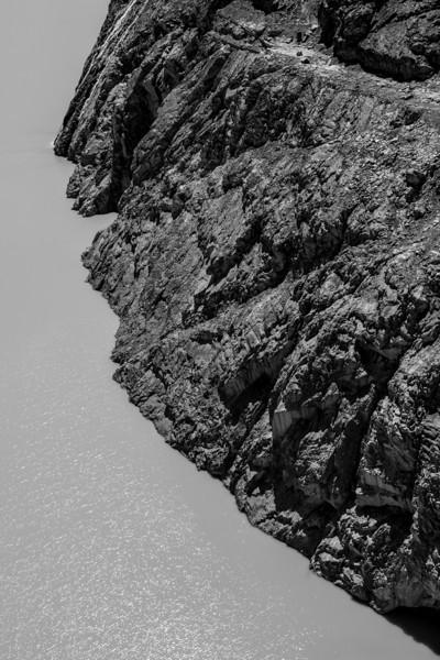 Grande Dixence - Lac des Dix, Switzerland été 2012