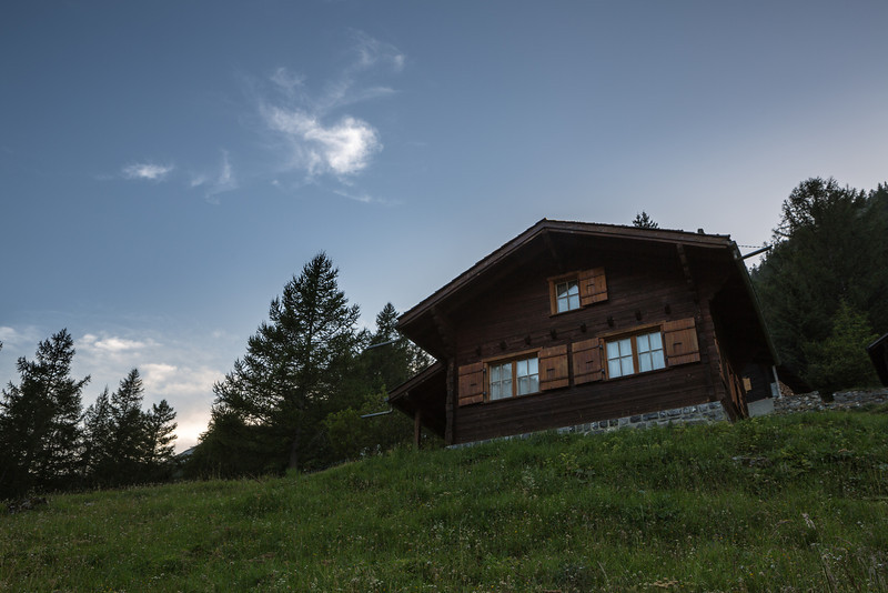 Derborence, Switzerland été 2012