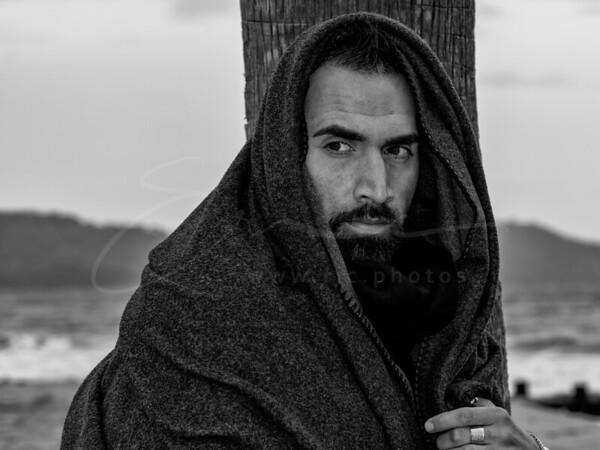 model : Mika Jacobs