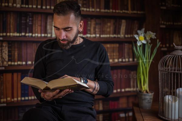 Robert, l'écrivain