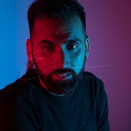 La betise colorée |  nonsense in color