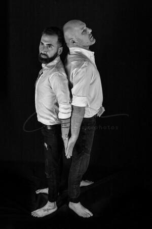 Mika et David