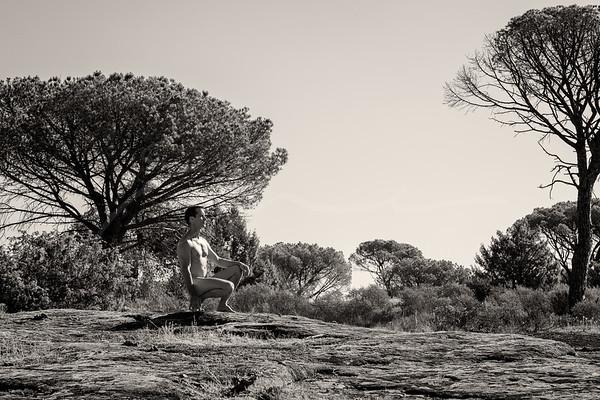 shooting en Plaine des Maures