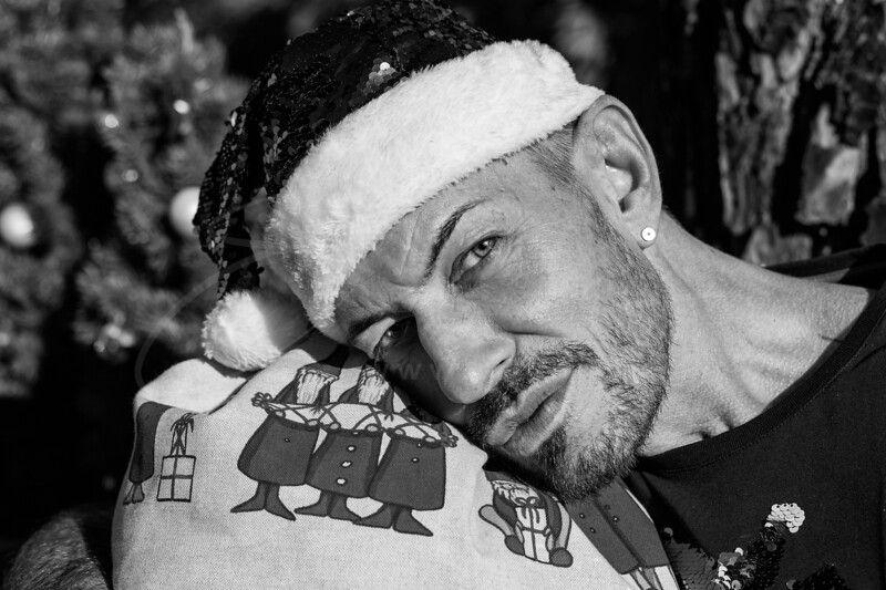 Le Père Noël du Sud