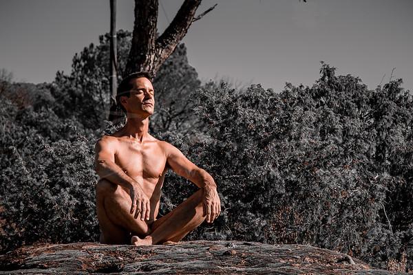 Zen dans la nature   Zen in nature