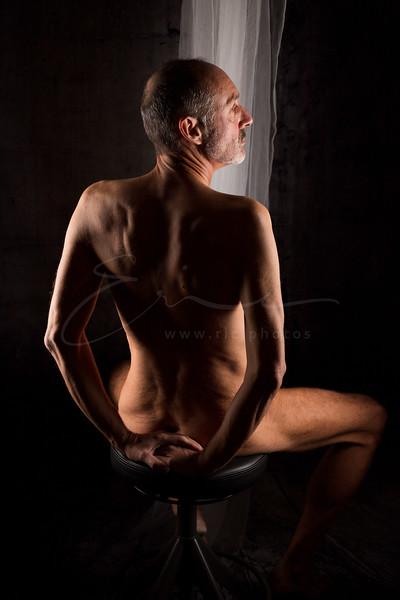 le plaisir d'être nu | the pleasure to be naked
