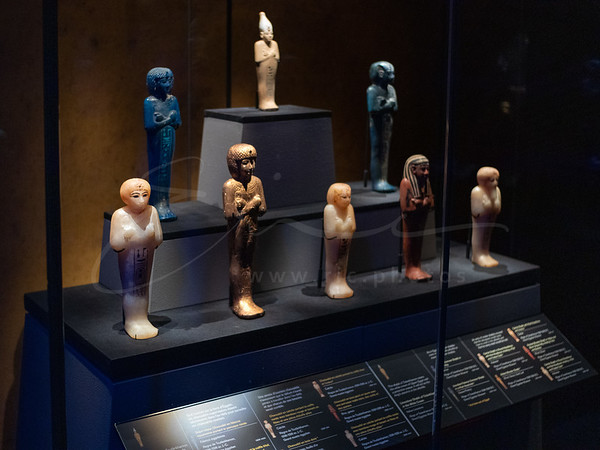 Toutânkhamon - le trésor du pharaon