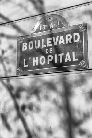au boulevard