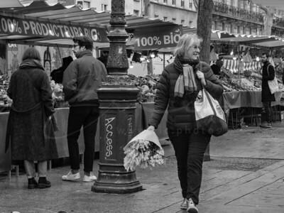 au marché Poipincourt au 11e