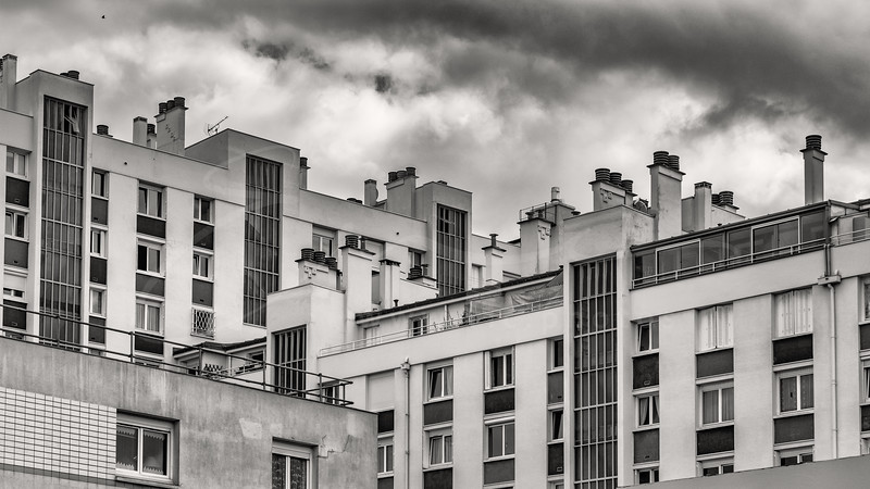 cheminées | chimneys