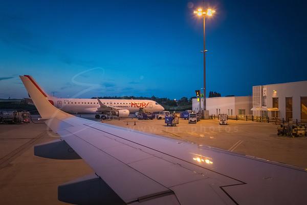 aéroport CDG - Terminal 2G