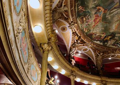 l'opéra de Toulon