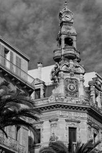 Détail architectural   Architectural detail