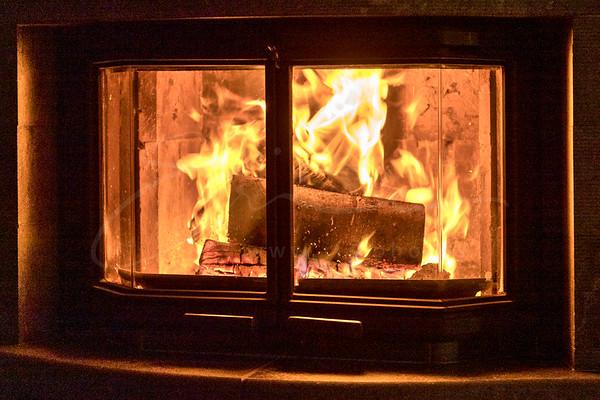 fireplace | cheminée