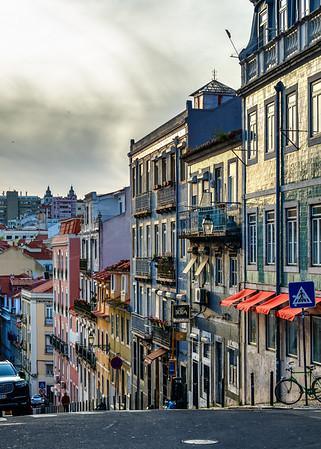 Lisbon | Lisbonne | Lisboa