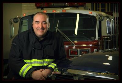 Guy, Superviseur Sureté et Mesures d'Urgences