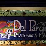 """- Hotêl, restaurant """" le Parc """", à Naolinco.<br /> - Hotêl, restaurante """" eL Parque """", a Naolinco.<br /> - Hotêl, restoring """"the Park"""", in Naolinco.<br /> - Hotêl, Restaurant """" der Park """" an Naolinco."""