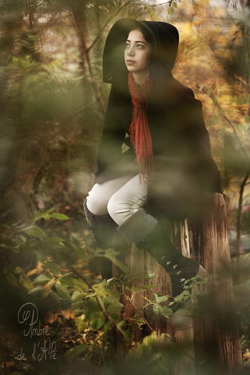 Sabrina<br /> <br /> Copyright : Ambre de l'AlPe