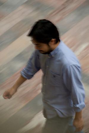 Erick Beltrán