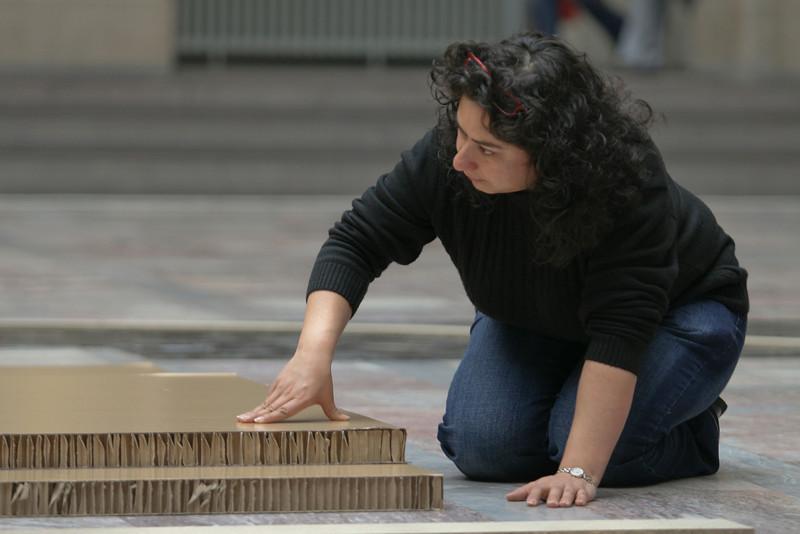 Alicia Cárdenas.