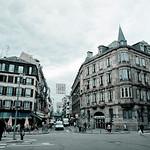 <strong>Quartier Gare de Strasbourg</strong>