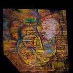 """""""La renaissance""""<br /> Dans la douceur de l'invisible, il y avait d'autres trajectoires<br /> qui multipliaient la possible renaissance.<br /> <br /> Christophe Dutriaux"""