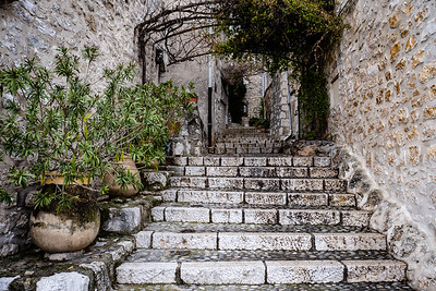 Saint-Paul de Vence, Côte d'Azur, France