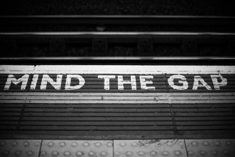 The Infamous Gap