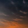 Nuages de plumes célestes